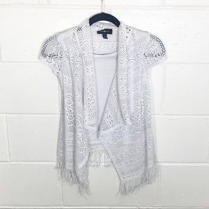 *3 for $25* Kids Amy Byer Lace Top
